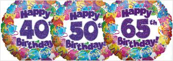 36inch balloons