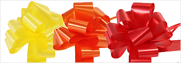 50mm Poly Pullbows