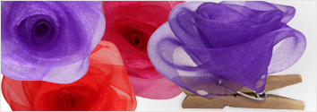 Finesse Clip Roses