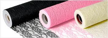 Lace Netting