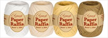 Paper Raffia