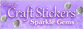 Eleganza Sparkle Gems