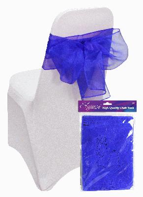 Royal Blue No.18 - Accessories
