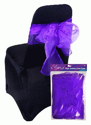 Purple No.36 - Accessories