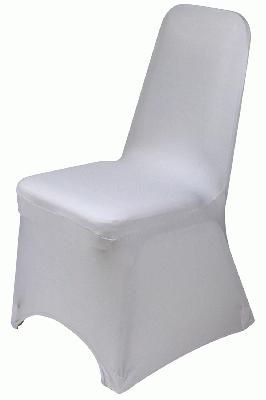 Eleganza Chair Cover - Silver - Accessories