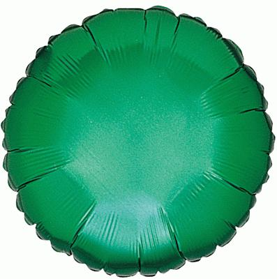 Green Round Packaged - Seasonal