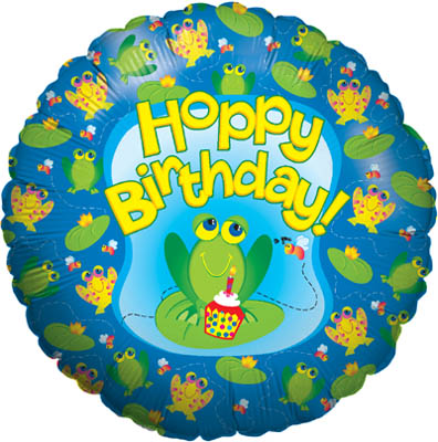Hoppy Birthday (Special Net Price) - Clearance