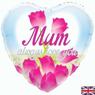 Oaktree Mum, Always Love You - Seasonal