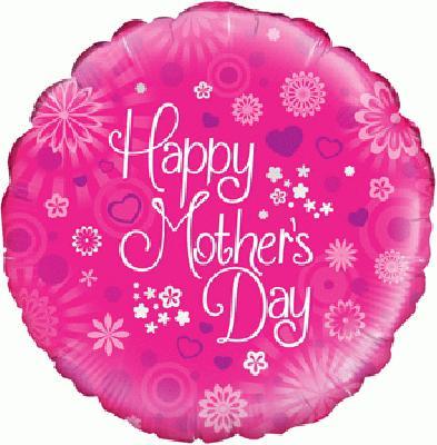 Oaktree Dappled Flowers Mothers Day - Seasonal