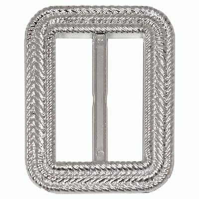 Embossed 7.3cm x 5.5cm Rectangle 10pcs - Accessories
