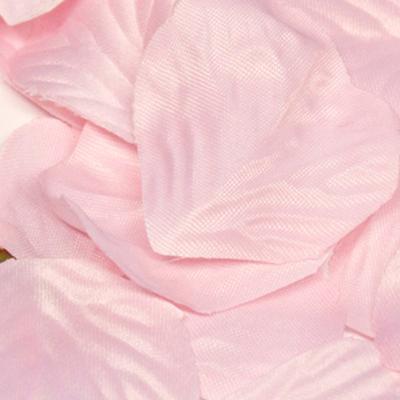 Eleganza Rose Petals - Lt. Pink 164pcs - Accessories