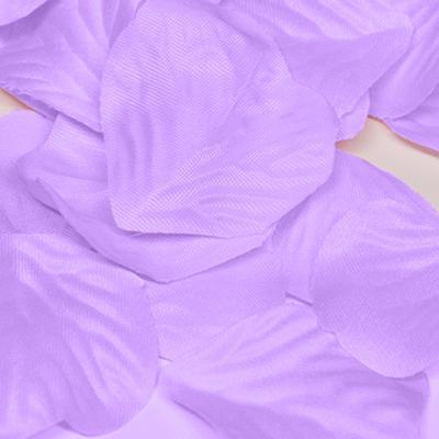 Eleganza Rose Petals - Lavender 164pcs - Accessories