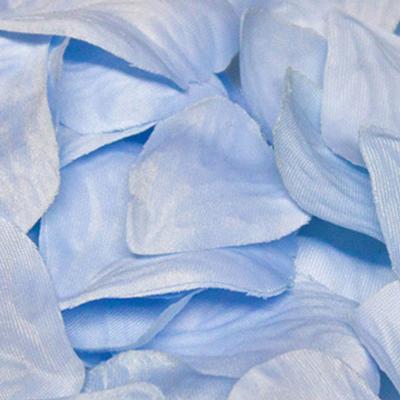 Eleganza Rose Petals - Lt. Blue 164pcs - Accessories