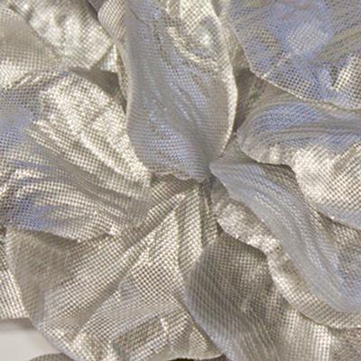 Eleganza Rose Petals - Metallic Silver 164pcs - Accessories