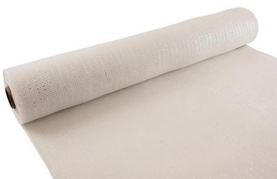 Eleganza Deco Mesh Iridescent 53cm x 9.1m (10yds) No.42 - Organza / Fabric