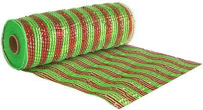 Deco Mesh Organza Fabric