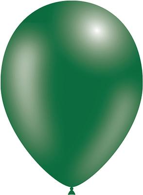 Decotex Pro 11inch Fashion Solid No.84 Forest Green x50pcs - Latex Balloons