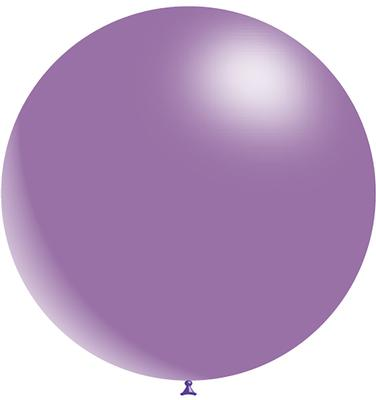 Decotex Pro 36inch Fashion Solid No.45 Lavender x2pcs - Latex Balloons