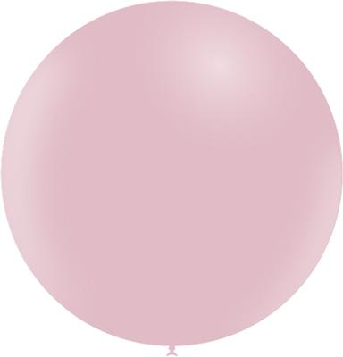 Decotex Pro 36inch Matte Pastel No.107 Pink x 2pcs - Latex Balloons