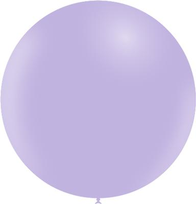Decotex Pro 36inch Matte Pastel No.108 Lilac x 2pcs - Latex Balloons
