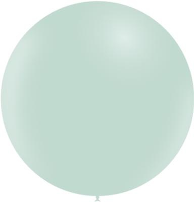 Decotex Pro 36inch Matte Pastel No.110 Green x 2pcs - Latex Balloons