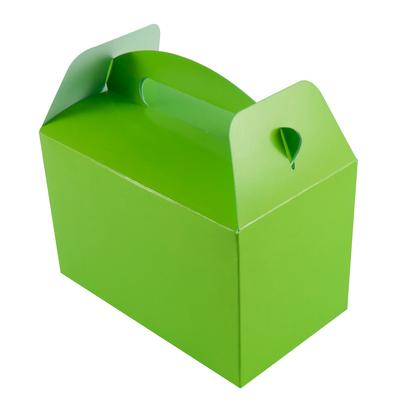 Oaktree Party Box 100mm x 154mm x 92mm 6pcs Green No.14 - Accessories