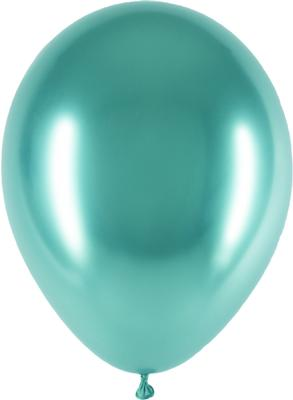 Decotex Pro 11inch Chromium No.50 Green x 25pcs - Latex Balloons