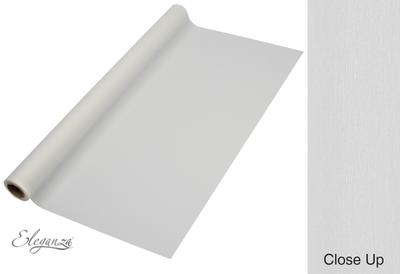 Eleganza QuartzWrap 60cm x 10m White No.01 - Packaging