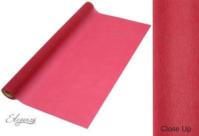Eleganza QuartzWrap 60cm x 10m Cerise No.29 - Packaging
