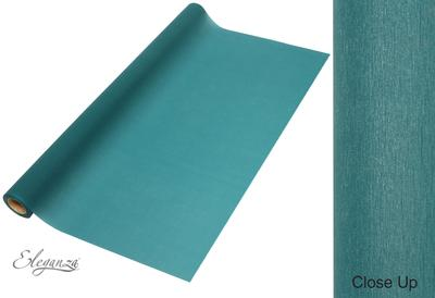 Eleganza QuartzWrap 60cm x 10m Teal No.56 - Packaging