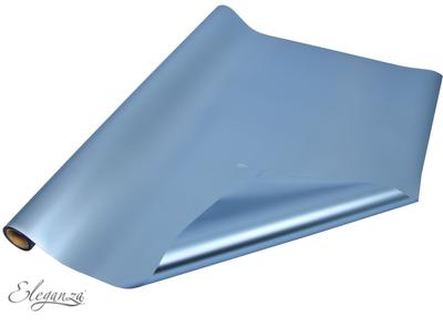 Eleganza Satin Luxe 60cm x 10m Satin Ice Blue No.98 - Packaging