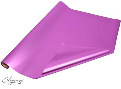 Eleganza Satin Luxe 60cm x 10m Satin Amethyst No.38 - Packaging