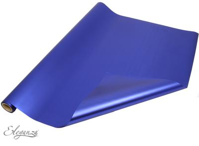 Eleganza Satin Luxe 60cm x 10m Satin Royal Blue No.18 - Packaging