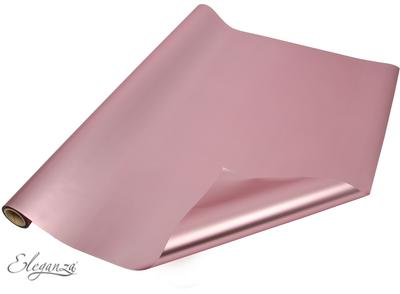Eleganza Satin Luxe 60cm x 10m Satin Pink No.21 - Packaging