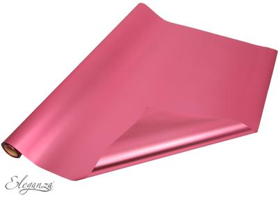 Eleganza Satin Luxe 60cm x 10m Satin Claret No.31 - Packaging