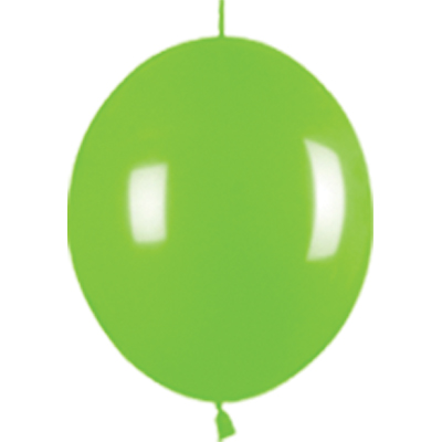 Link-o-Loon Fashion Lime Green 031 - Latex Balloons