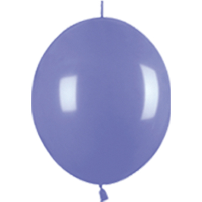 Link-o-Loon Fashion Periwinkle 042 - Latex Balloons