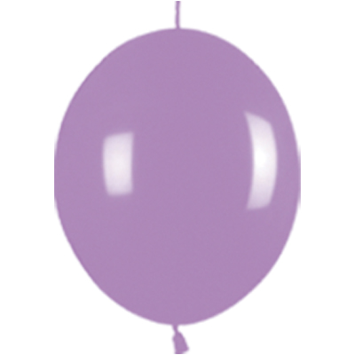 Link-o-Loon Fashion Lilac 050 - Latex Balloons