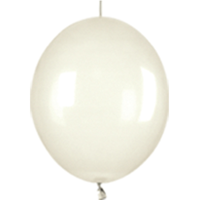 Link-o-Loon Crystal Clear 390 - Latex Balloons
