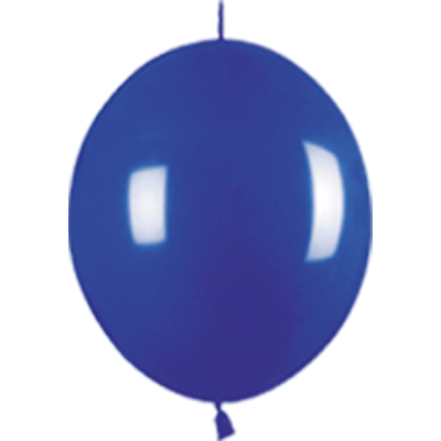 Blue 340 - Latex Balloons