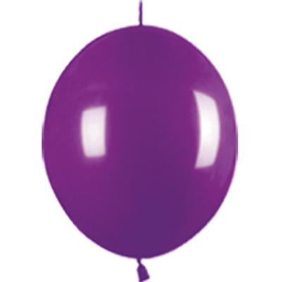 Violet 351 - Latex Balloons