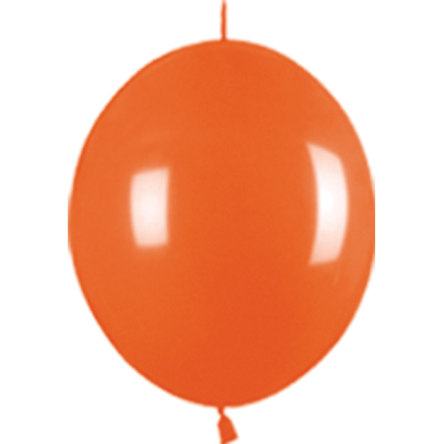 Orange 361 - Latex Balloons