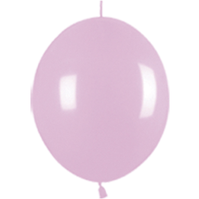 Link-o-Loon Pearl 450 Lilac x25 - Latex Balloons