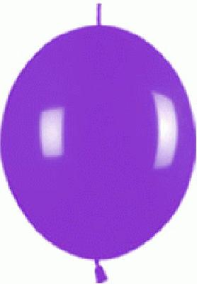 Link-o-Loon Fashion Violet 051 - Latex Balloons