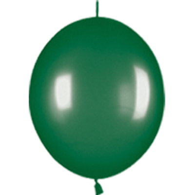 Green 530 - Latex Balloons
