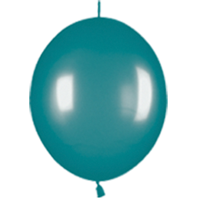 Turquoise 536 - Latex Balloons