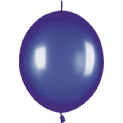 Blue 540 - Latex Balloons