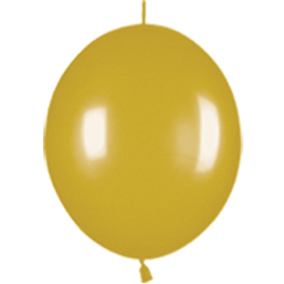 Light Gold 569 - Latex Balloons