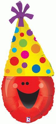 Fun Hat Joe 30inch / 76.2cm (Special Net Price) - Clearance