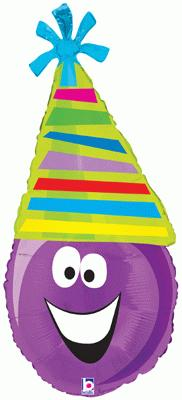 Fun Hat Pete 30inch / 76.2cm (Special Net Price) - Clearance